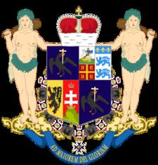 Coat of Arms of Carpathia until 12 July 2016.