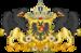 CoA of Union ArchdukeAri-ArchduchessDenise.png