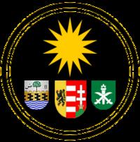 Emblem of Socotra.